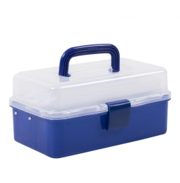 Куфар Traxis Junior Tacklebox - 2 Drawer