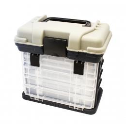 куфар за риболовни принадлежности, кутии за аксесоари за риболов