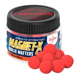 Плуващи топчета CZ Magnet-X Boilie Wafters