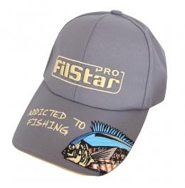 Шапка Filstar 3D Pro Series Cap Sea Bream за риболов