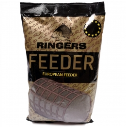 Захранка Ringers European feeder groundbait