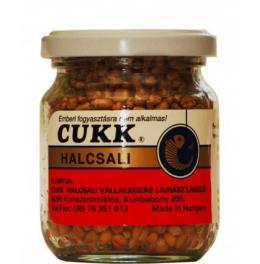 подхранка за риболов жито варено Cukk
