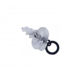 Винт за стръв CZ Micro Ring Bait Screw, 5 pcs - CZ0626