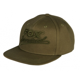 Шапка Fox Khaki College Snapback