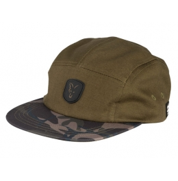 Шапка Fox Khaki/Camo Volley Cap