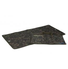 Защитна постелка Sync Splash Mat за шарански макари и въдици