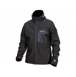 Яке Westin W4 Super Duty Softshell Jacket за риболов