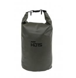 Непромокаема чанта Fox HD Dry Bag за риболовни принадлежности