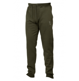 Панталон Fox Collection Green Silver Jogger