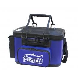 водоустойчива чанта за риболов, съхранение на риболовни принадлежности