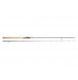 въдица, спининг пръчка, риболовна пръчка, две секции