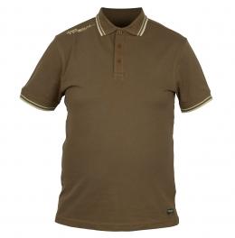 Тениска с яка Shimano Tactical Pique Polo