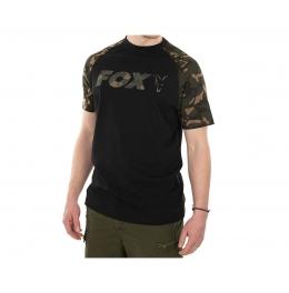 риболовно облекло, тениска за риболов, шарански риболов
