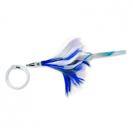 Скърт Williamson Diamond Jet Feather Rigged