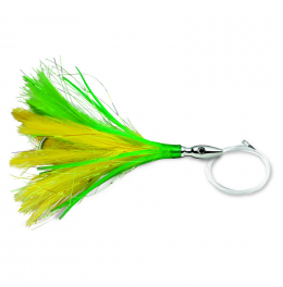 Скърт Williamson Flash Feather Rigged