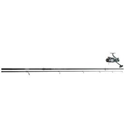 Комплект Universal Carp II риболовна пръчка и макара