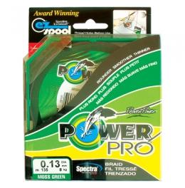 Плетено влакно Power Pro - Moss Green