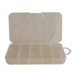 Кутия прозрачна - (SF340-5F)