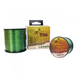 Монофилно влакно Lazer Ultra - green