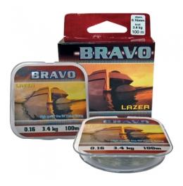 Монофилно влакно Lazer Bravo
