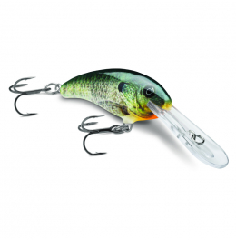 Воблер Rapala Shad Dancer