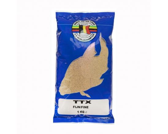 Царевични трохи TTX - fine