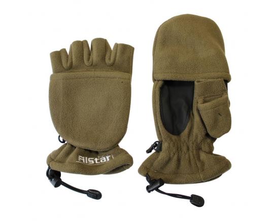 Поларени ръкавици FilStar FG006