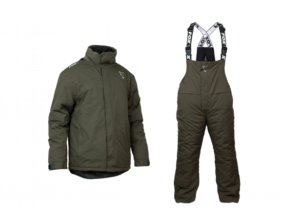 Комплект Fox Carp Winter Suit