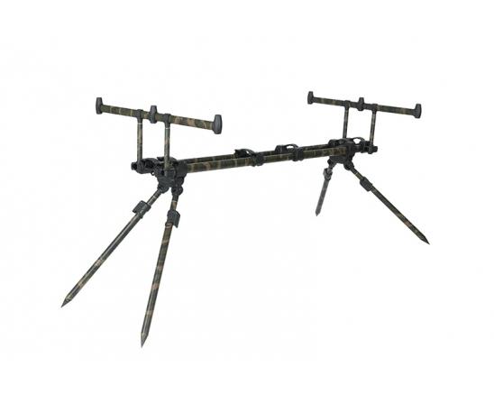 Стойка Ranger MK2 Camo Pod за шарански пръчки
