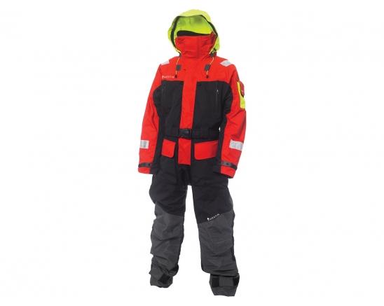 Плуващ костюм за риболов Westin W6 Flotation Suit Midnight Sun