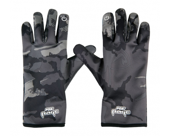 Ръкавици Rage Thermal Gloves за зимен риболов