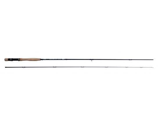мухарски риболов, въдица мухарка